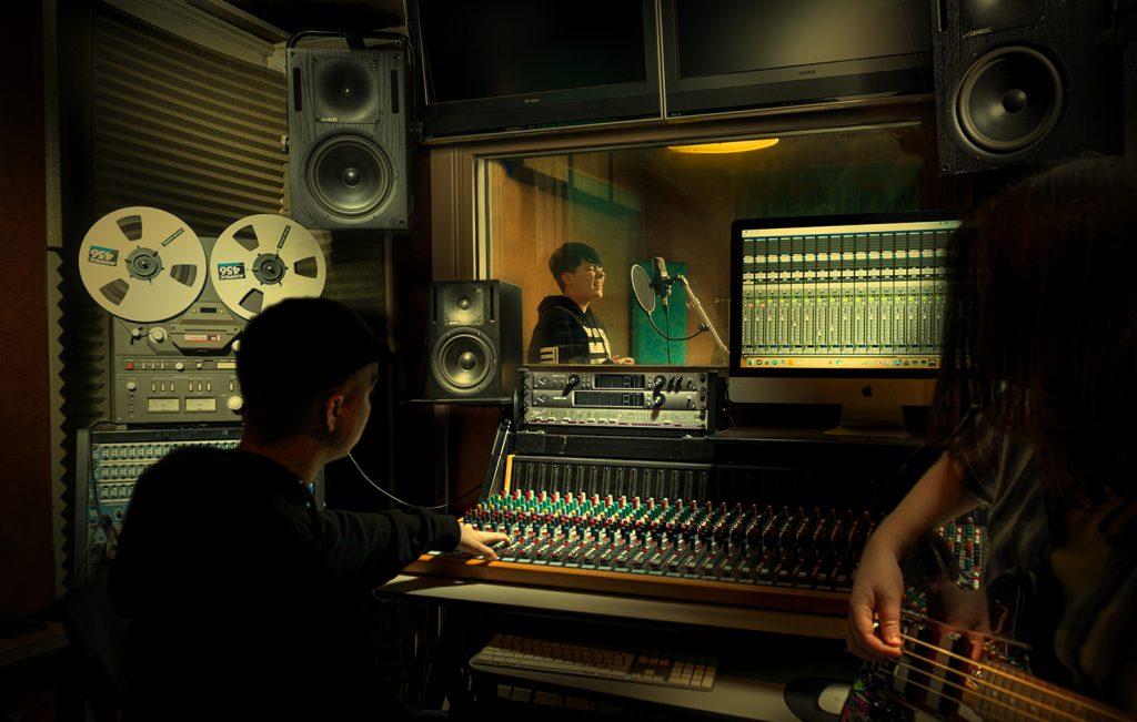Higher Rhythm National Diploma in Music Technology