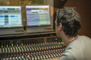 Music Technology and Sound Engineering HND