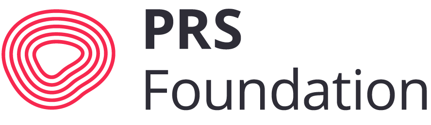 PRS Foundation open fund