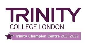 Trinity College London champion centre for Arts Awards